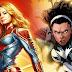 CAPITÃ MARVEL | Brie Larson pode ser substituída por nova Capitã Marvel