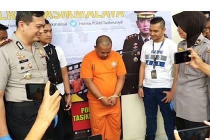 Bisnis Esek-esek, Pria Di Tasikmalaya Diringkus Polisi