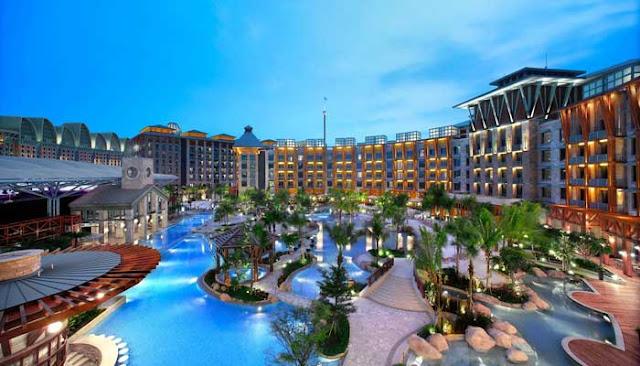 Hotel Keluarga Terbaik Buat Liburan Akhir Tahun