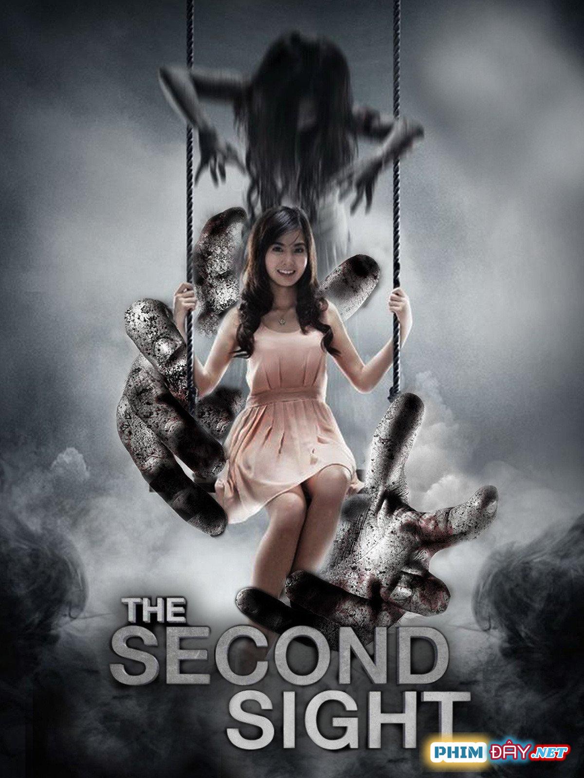 Ngoại Cảm - The Second Sight (2013)