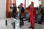 Kenakan Pakaian Adat, FDW-PYR Ikut Upacara Hari Lahir Pancasila Secara Virtual