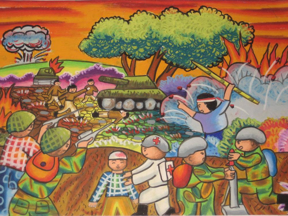 Neli Syamsiyah: Massa permulaan Realisme ( realisme awal ...