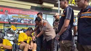 Dalang Kasus Penyekapan di Pulomas Menyerahkan Diri ke Polda Metro Jaya