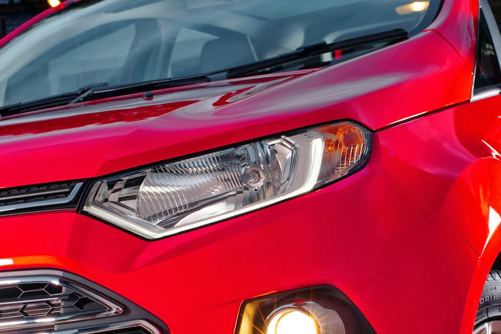 Ecosport   Titanium Is Claimed By Goodyear To Improve A Vehicles Fuel Efficiency By Up To  Percent Based On The Tire Lifetime Of The Tire Which Is
