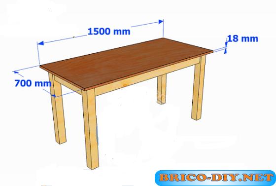 Como disear muebles tambin podemos hacer una cama para for Bricolaje madera planos