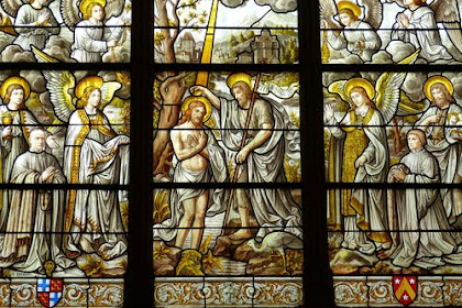 10 Makna Kenaikan Isa Almasih (Yesus Kristus) Ke Surga