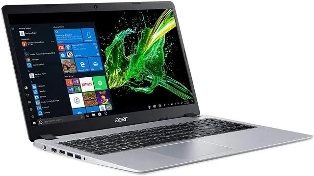 Acer Aspire 5 Slim A515-54G review (2020)