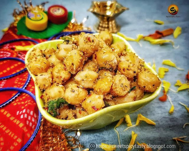 Kondakadalai sundal , saraswathi pooja sundal , mahanavami prasad , navaratri sundal, chundal, kabuli channa shundal , ayudha pooja special sundal , what sundal to make for saraswati poojai