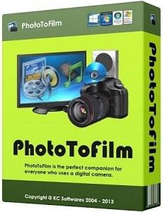 تنزيل برنامج PhotoToFilm لتحويل الصور الى فيديو