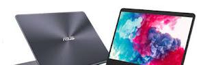 6 Daftar Laptop CPU Core i5 ASUS Harga Murah Terbaru dan spesifikasi