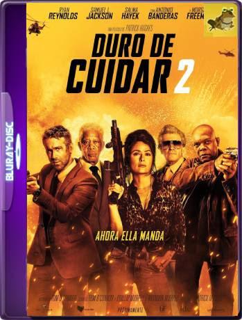 Duro de Cuidar 2 (2021) BDRip 1080p 60FPS Latino [GoogleDrive] Ivan092