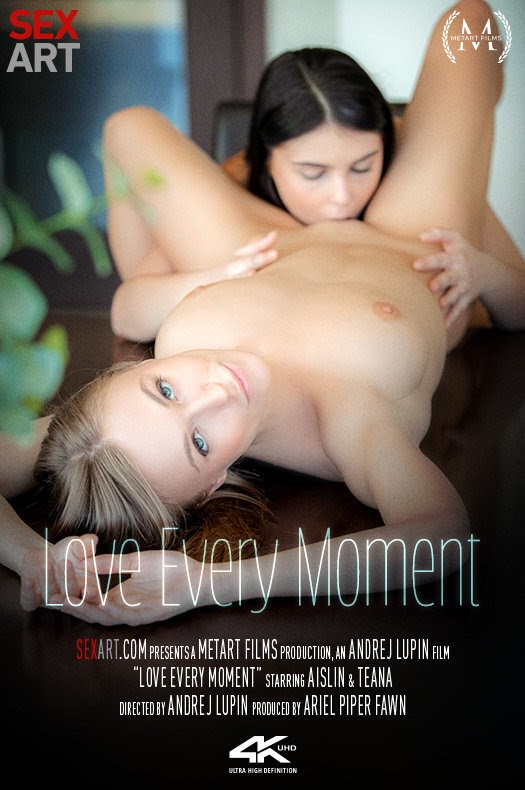 [Sex-Art] Teana, Aislin - Love Every Moment jav av image download