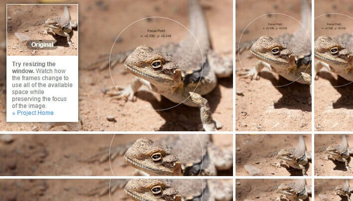 10 jQuery image crop plugins for your next project | jQuery