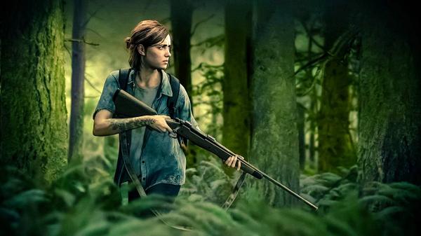 مخرج لعبة The Last of Us Part 2 يوجه رسالة للاعبين على جهاز PS4 و يحمسنا عن القصة !