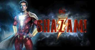 Shazam! (2019) Hindi Dual Audio 480p Movie Free Download HD MKV