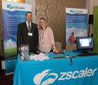 Zscaler Cyber Security Event, London, 2015