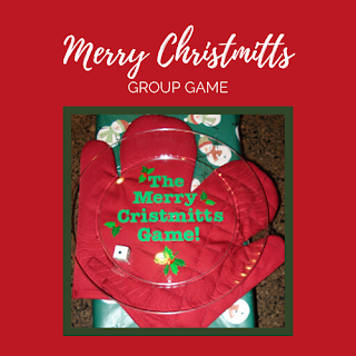 Merry Christmitts Group Game