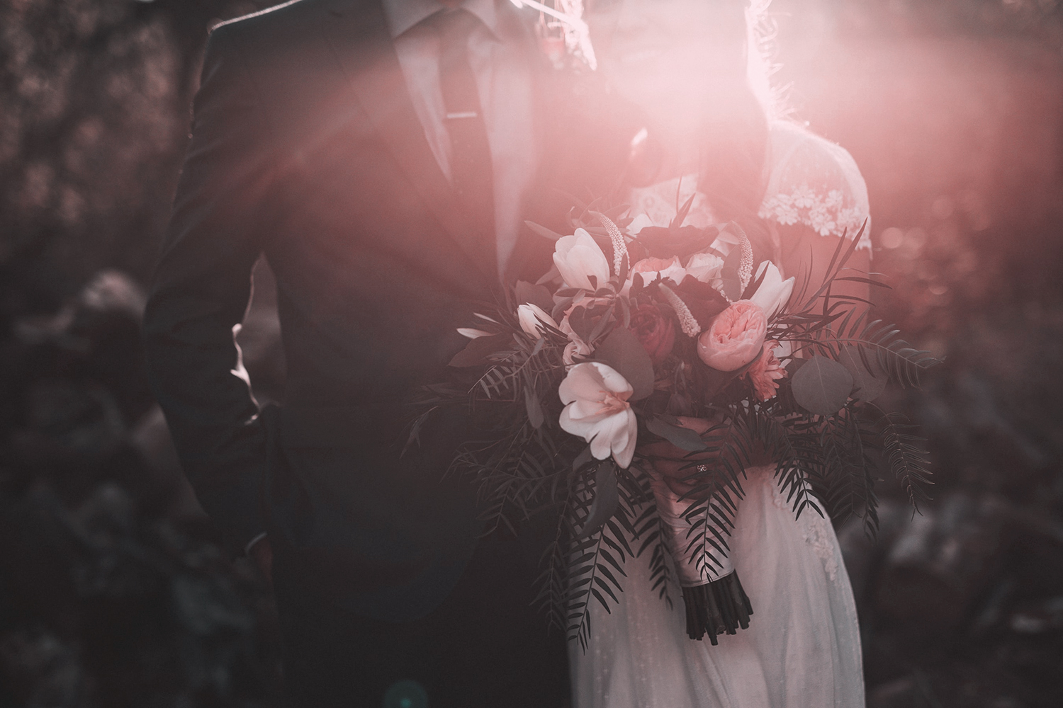 Rose Gold Wedding Theme For The Most Romantic Fall Ceremony by Liz Breygel on January Girl blog