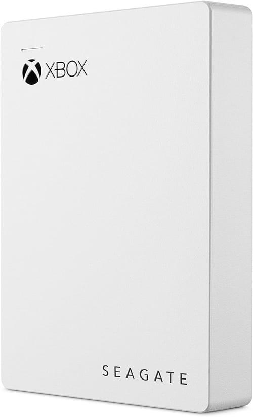 Seagate STEA4000407 Xbox 4TB External Hard Drive