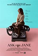 Ask for Jane - Legendado