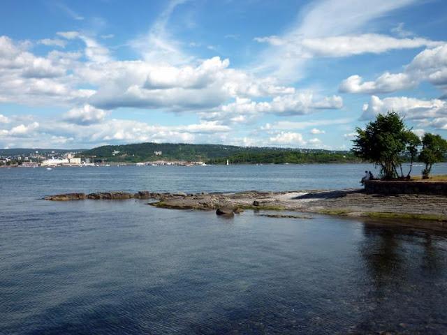 Норвегия будет завлекать российских туристов рыбой