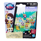 Littlest Pet Shop Blind Bags Woodpecker (#3928) Pet