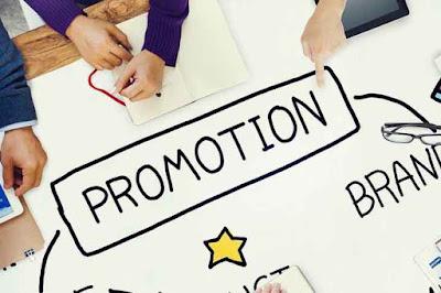 Media Promosi Dalam Pemasaran Usaha Jasa Profesi Dan Profesionalisme Baru Oi