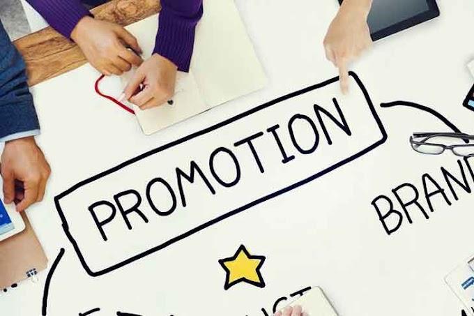 Media Promosi dalam Pemasaran Usaha Jasa Profesi dan Profesionalisme