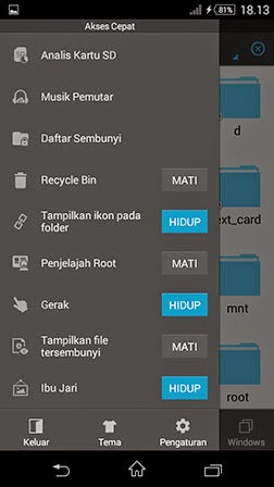ES File Explorer Free Download