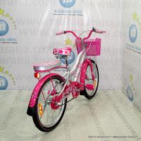 Sepeda Perempuan Family Girl Power 20 Inci