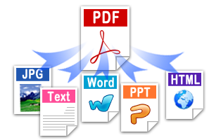 how to Convert Any Document or Web Page to PDF