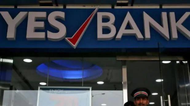Yash Bank's stock