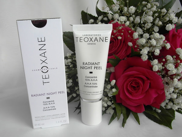 TEOXANE - Radiant Night Peel
