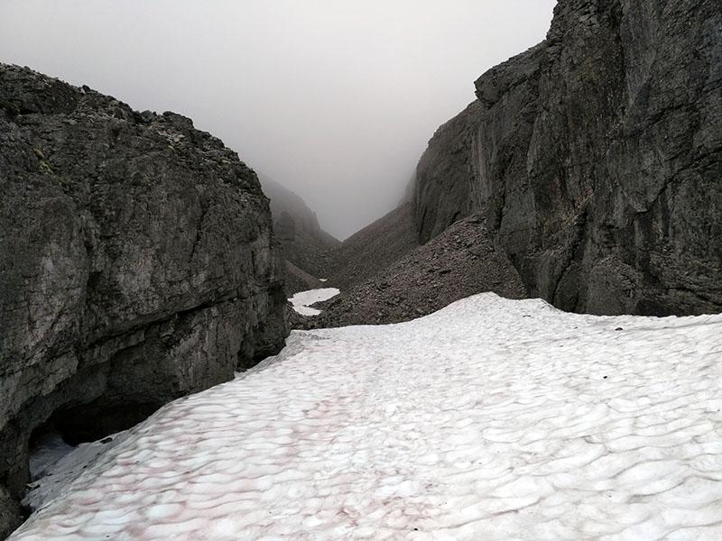 хибины перевал северный чоргорр