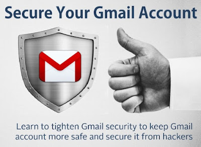 Image result for gmail account security