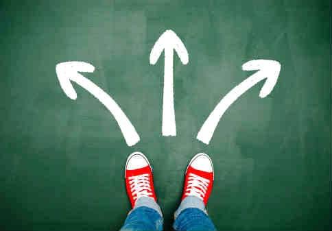 Mengambil Keputusan Yang Tepat Di Berbagai Situasi Rumit