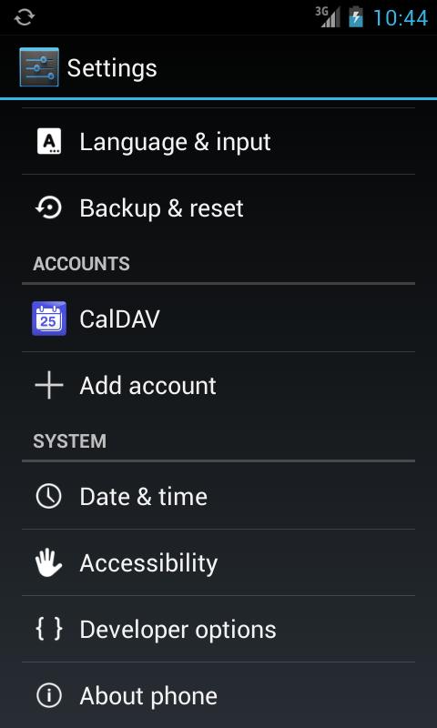 Outlook Caldav Synchronizer For Mac