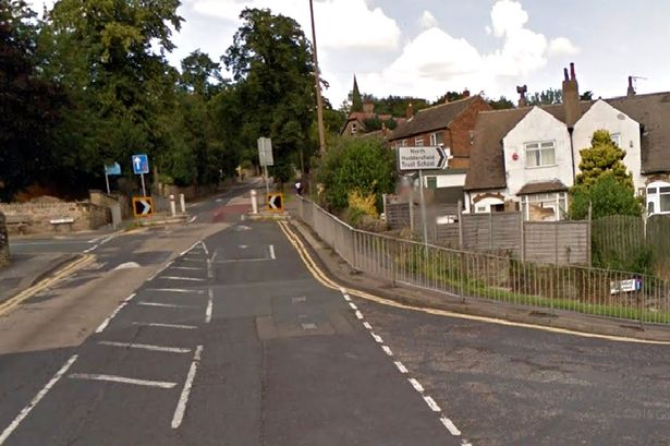 Teenage boy beaten and robbed by gang of eight teenagers