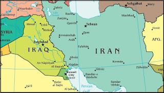 Iran Tidak Pernah Menang dalam Peperangan