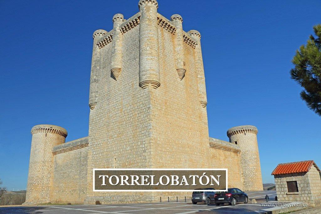 Qué ver en Torrelobatón además de su Castillo