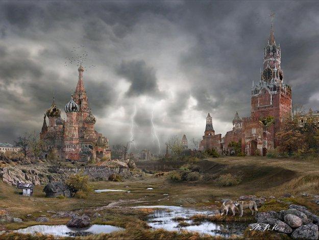 «Улучшение» жизни в России
