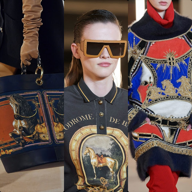 Balmain Fall Winter 2020 -2021 Ready-to-Wear. Photos: Daniele Oberrauch / Armando Grillo