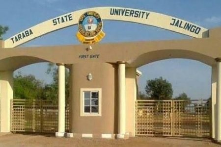 Taraba State University Expels 8 Students For Cultism (Photos & Names)