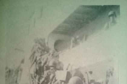 Brigif 4 - Persiapan Operasi Dwikora & Meletusnya Pemberontakan G30 S/PKI
