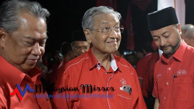 Karma pasti tiba, wahai Mahathir