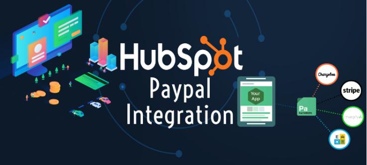 Hubspot Paypal Integration