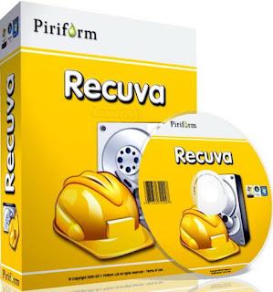 تحميل و تفعيل أقوى برنامج إستعادة المحذوفات Recuva Professional 2016