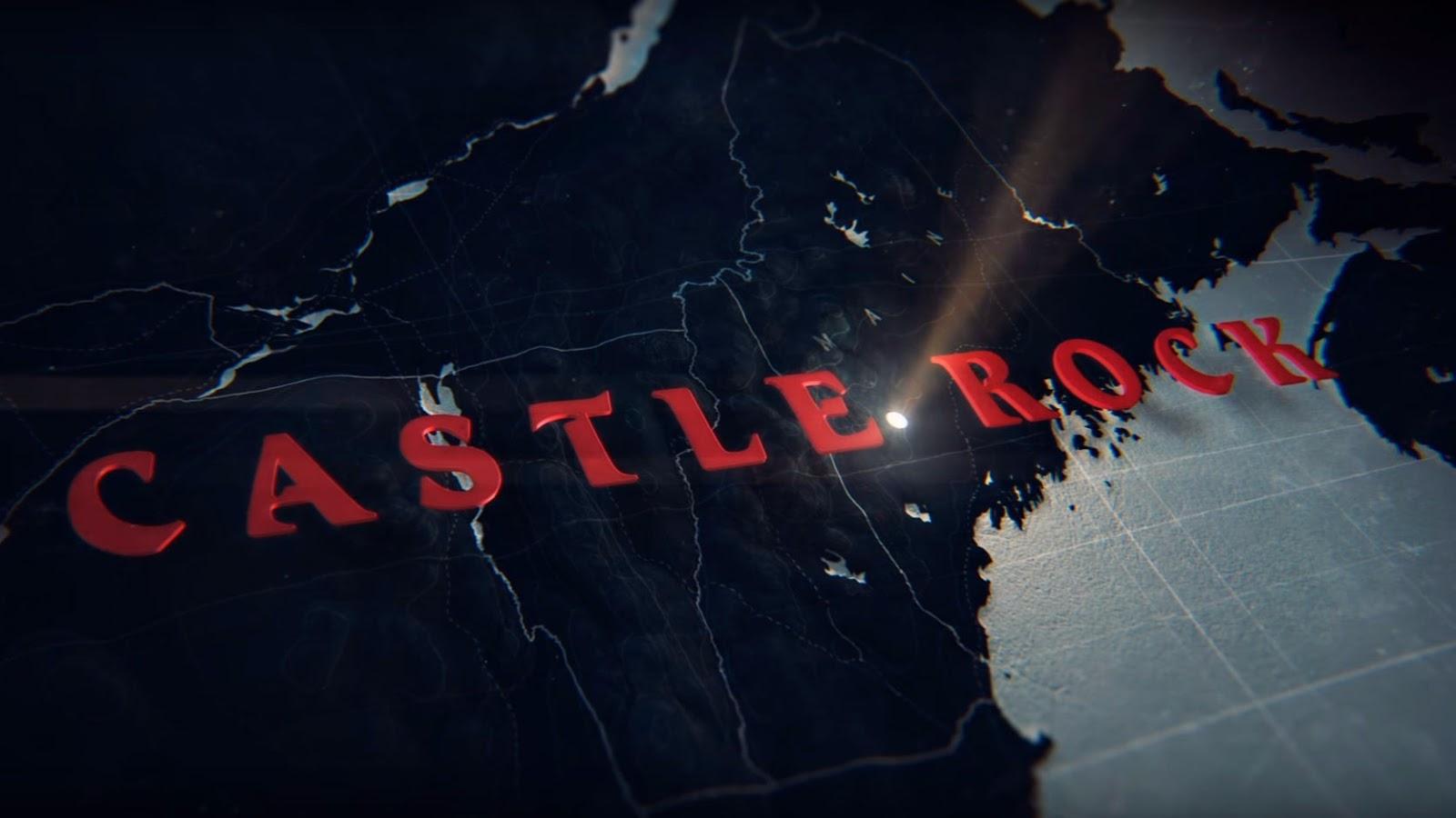Castle Rock - serie