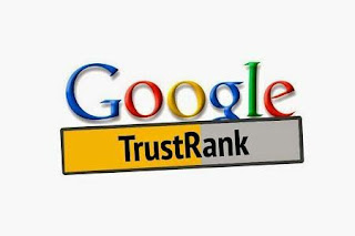 Trust Rank Top Google