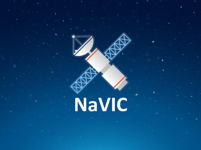 Vệ tinh NavIC L1